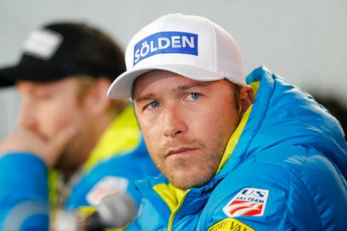 Muere ahogada la hija menor del esquiador Bode Miller