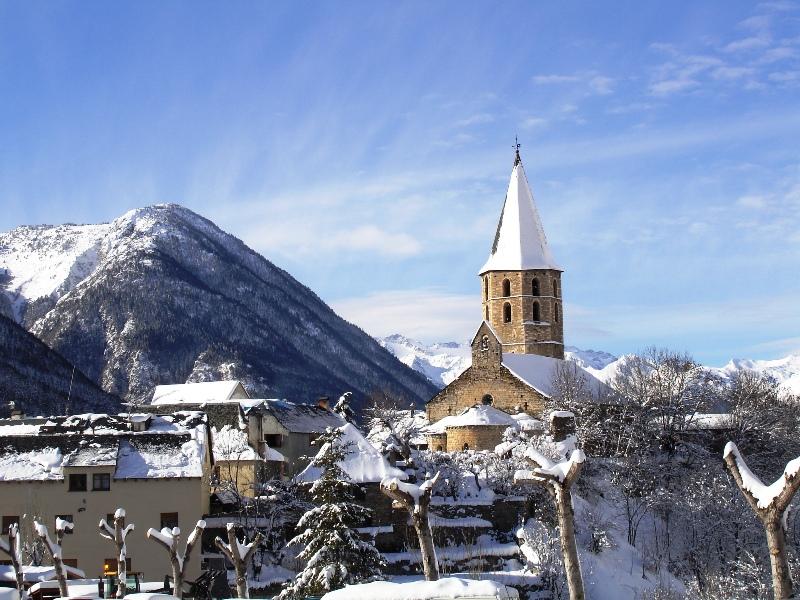Salardú (Val d'Aran). Fuente: Francesc Tur
