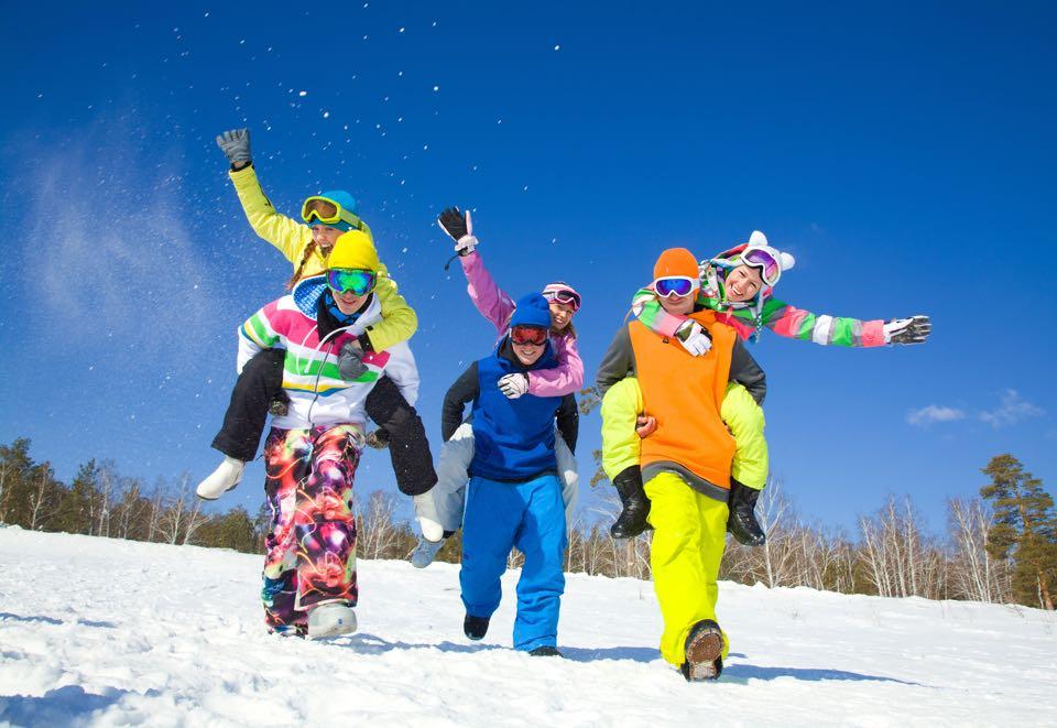 Las mejores opciones para esquiar en los - Alojamiento en la nieve ...