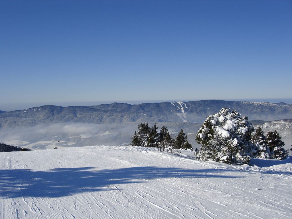 Lans en vercors lugares de nieve - Office de tourisme de lans en vercors ...