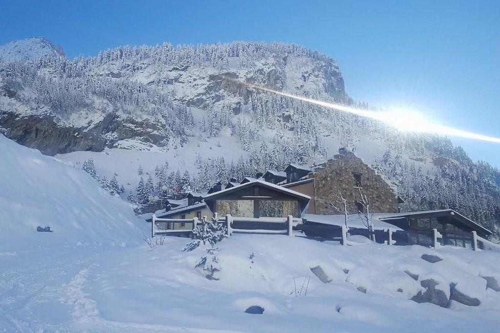 Llanos del hospital lugares de nieve - Spa llanos del hospital ...