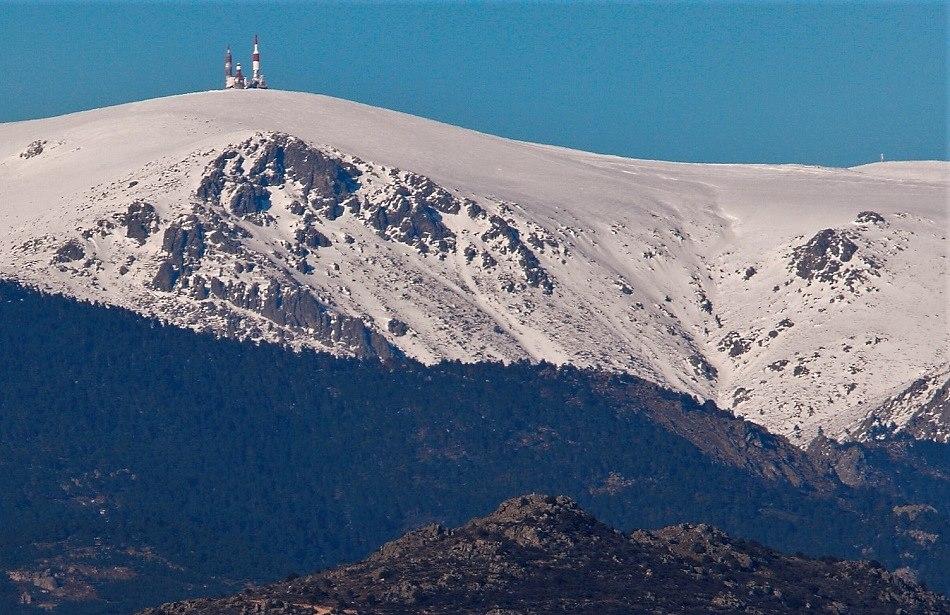 La nieve cerca de madrid d nde esquiar en el centro de - Tarimas del mundo madrid ...