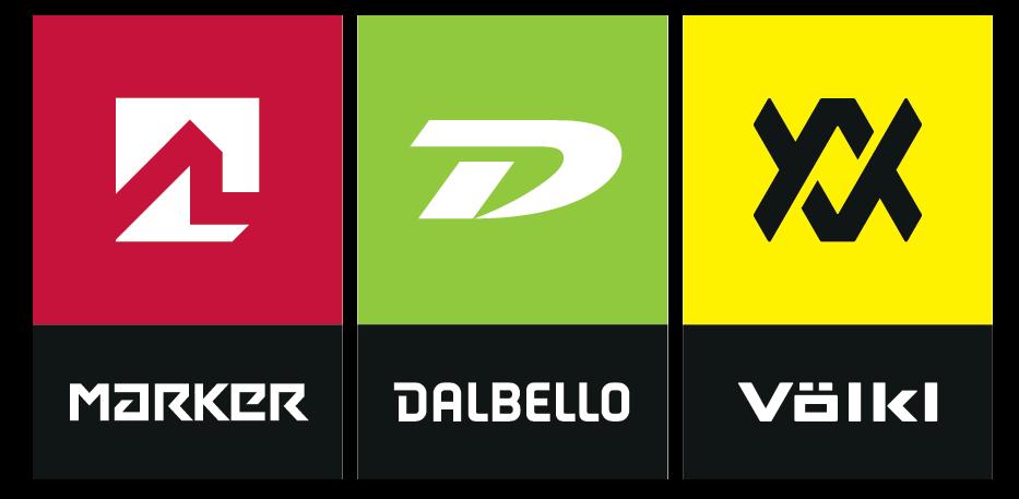 logo 2017 Volkl Marker Dalbell