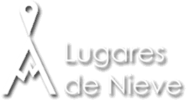 Lugares de Nieve logo