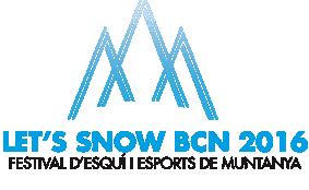 Let's snow BCN 2016