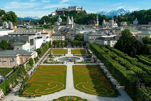 5 razones de peso para visitar zell am see kaprun austria