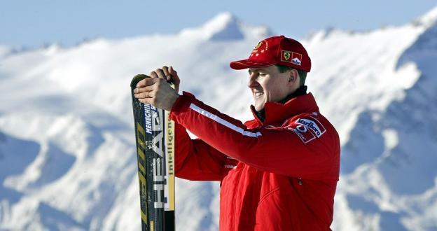 """Mientras Schumacher lucha por su vida sigue la guerra de la familia contra los """"paparazzi"""""""