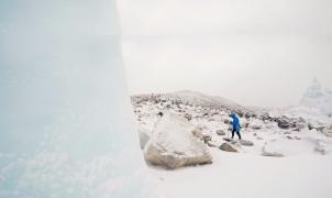 Kilian Jornet y Emelie Forsberg nos descubren cómo se afronta en pareja una expedición