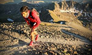 Kilian Jornet explica sus objetivos de esta temporada: Asalto al Everest y a las clásicas