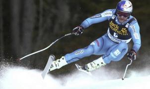 Aksel Lund Svindal operado de la rodilla, se pierde el resto de la temporada