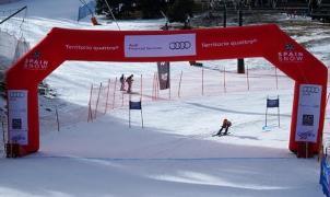 Audi quattro Cup inicia temporada en La Molina con el 20º Trofeo Pista! Pista! de LMCE