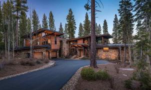 Un alto ejecutivo de Apple vende su casa con telesilla privado por 11.9 millones de dólares