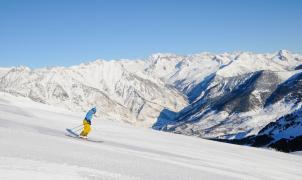 Las estaciones de Aramón preparan el mejor fin de semana: 234 km de pistas y hasta 220 cm de nieve