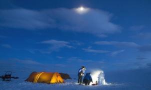 ¿Quieres ser el primer español que opta a recorrer 300kms en trineo por el Círculo Polar Ártico?