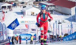 Fin de semana redondo de Clàudia Galicia en Turquía, sube dos veces al podio en la Copa del Mundo