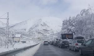 Se firma acuerdo para la mejora de la RN20, Andorra pagará la mitad de la fiesta