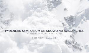 V Jornadas sobre la nieve y los aludes en Ordino, del 9 al 11 de octubre