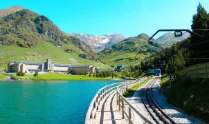 10 propuestas que la estación te brinda para pasar un día cerca del entorno que rodea el santuario