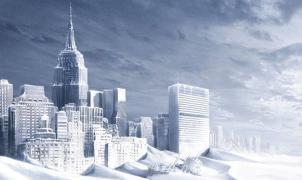 El invierno 2017-18 ¿Podría ser el más frío en 100 años en Europa?
