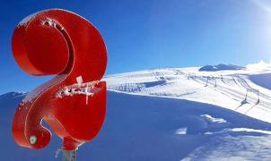 Les Deux Alpes abre las pistas del glaciar este sabado