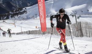 La Font Blanca convertirá a Vallnord este fin de semana en el epicentro mundial del Skimo