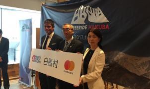 El Freeride World Qualifier aterriza en Asia por primera vez