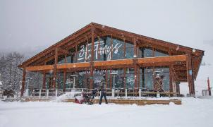 ¡Llega un fin de semana en Grandvalira espectacular! Total Fight y abundantes nevadas