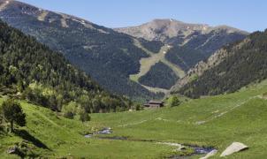 Grandvalira arranca la temporada de verano el próximo 1 de julio