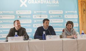 Grandvalira apuesta por la excelencia gastronómica junto a la Fundación Alícia
