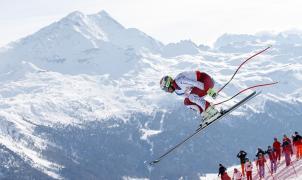 HEAD, gran cosecha de medallas en Saint Moritz
