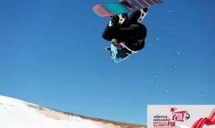 Los Riders españoles Snowboard Freestyle se la jugarán en el Big Air de Sierra Nevada