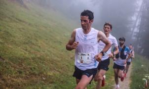Nueva gesta de Kilian Jornet al ganar la maratón del Mont Blanc
