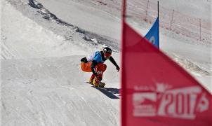 Cara y cruz en el equipo español de snowboard: el SBX va las finales y el Half-pipe se despide