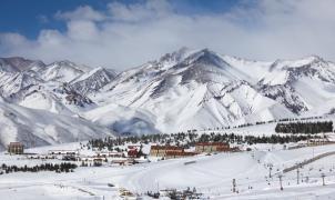 Las Leñas y Bariloche, los destinos de nieve más visitados de Argentina en julio