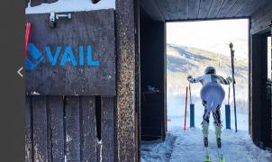 Lindsey Vonn confirma que vuelve a la Copa del Mundo de alpino este mismo fin de semana