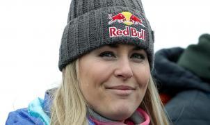 Lindsey Vonn deberá esperar hasta mayo para saber si podrá competir contra los hombres
