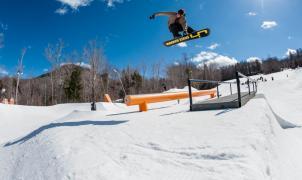 Disfruta The Loon Proyect, un snowboard diferente