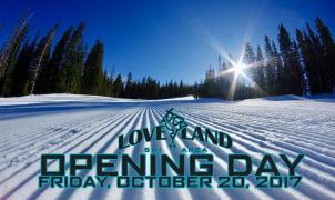 ¡Loveland (Colorado) se une a la fiesta! hoy viernes abre la temporada