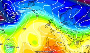 Previsión Meteo Semana Santa: Sol y tiempo benigno con algunas tormentas