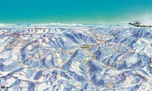 Ski Andorra lanza el forfait de temporada coincidiendo con la Feria de Andorra