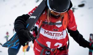 Marmot acompaña a los riders de Eldorado Freeride Junior