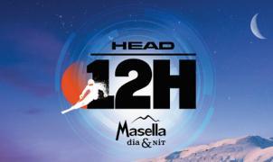Abiertas las inscripciones para la Head 12 Horas Masella non stop, la primera carrera de resistencia