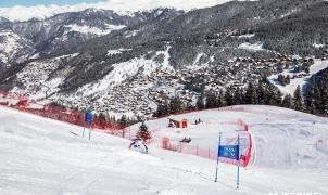 Courchevel y Méribel sabrán hoy si organizan los Campeonatos Mundiales FIS en 2023