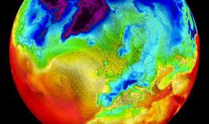 Ola de Frío y nevadas, en algunas zonas se acumularán 50 cm