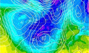 A las puertas de una posible Ola de Frío y Nieve, te contamos los detalles