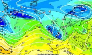 Previsión Meteo Puente de Mayo: Nieve de lujo en Masella y paquetón en los Alpes