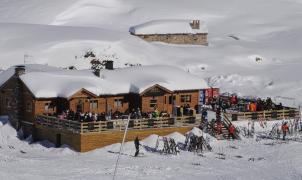4 restaurantes de pistas en Baqueira Beret que debes conocer