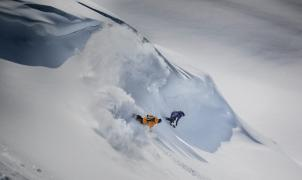 "The North Face presenta su último cortometraje de freeski ""Sweet & Sour"""