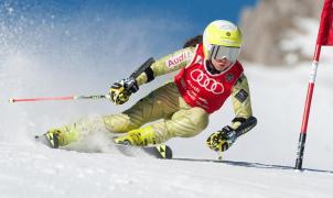 Crónica completa de los Campeonatos de España de esquí alpino disputados en Espot