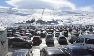 La Diputación aprueba la construcción de un aparcamiento en La Covatilla